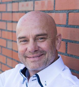 Stefan Boller, CEO